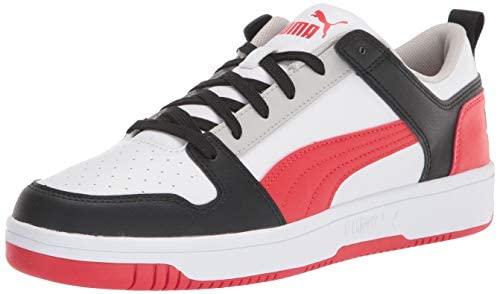PUMA Men's Rebound Layup Lo Sneaker Moreno Valley, California