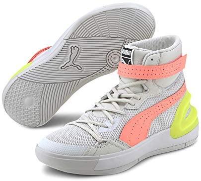 PUMA Men's Sky Modern Basketball Shoes Hayward, California