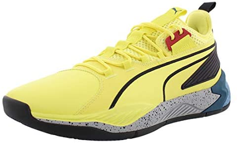 PUMA Mens Uproar Spectra Athletic Basketball Shoes Worcester, Massachusetts