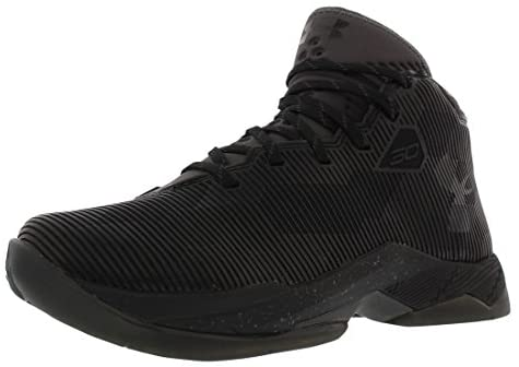 Under Armour Boy's Curry 2.5 Basketball Shoes High Point, North Carolina