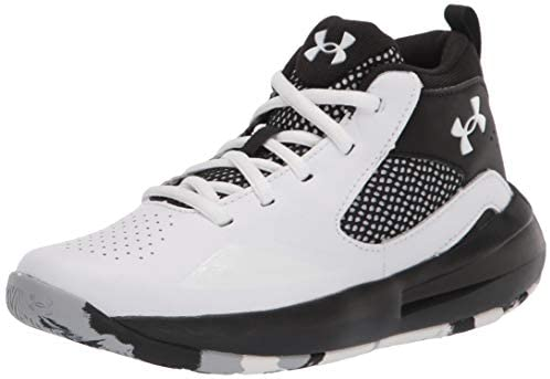 Under Armour Kids' Grade School Lockdown 5 Basketball Shoe Davie, Florida