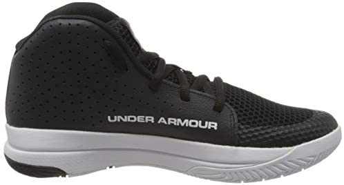 Under Armour Kids' Pre School Jet 2019 Basketball Shoe Torrance, California