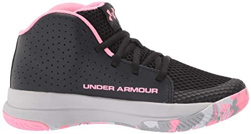 Under Armour Kids' Pre School Jet 2019 Basketball Shoe Durham, North Carolina