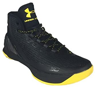 Under Armour Men's Curry 3 Basketball Shoe Omaha, Nebraska
