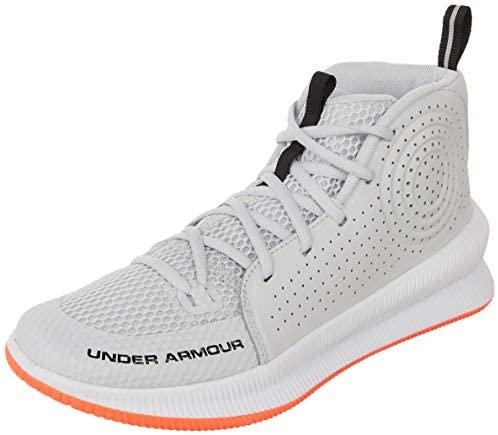 Under Armour Men's Jet 2019 Basketball Shoe Lexington, Kentucky