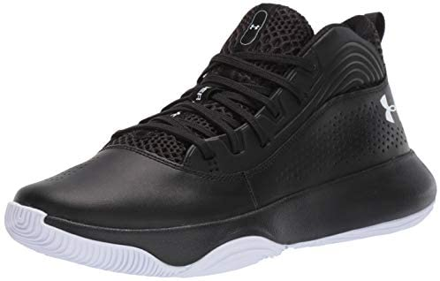 Under Armour Men's Lockdown 4 Basketball Shoe Fayetteville, North Carolina