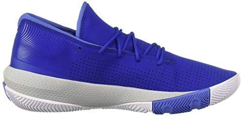Under Armour Men's Sc 3zer0 Iii Basketball Shoe Louisville, Kentucky