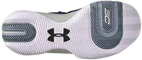 Under Armour Men's Sc 3zer0 Iii Basketball Shoe Cary, North Carolina