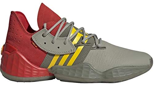 adidas Harden Vol. 4 Shoe – Men's Basketball Hialeah, Florida