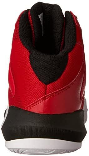 adidas Men's Crazy Team 2017 Basketball Shoes Gilbert, Arizona
