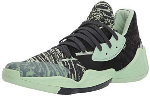adidas Men's Harden Vol. 4 Basketball Shoes Los Angeles, California