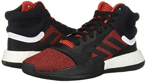 adidas Men's Marquee Boost Low Brownsville, Texas