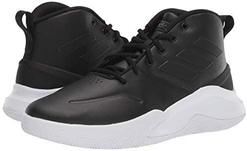adidas Men's Own The Game Basketball Shoe Cambridge, Massachusetts