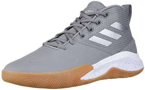 adidas Men's OwnTheGame Basketball Shoes Kansas City, Missouri