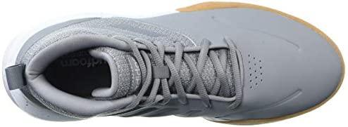 adidas Men's OwnTheGame Basketball Shoes Kansas City, Missouri