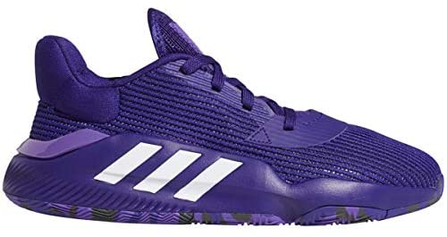 adidas Pro Bounce 2019 Low Shoe – Men's Basketball Rochester, New York