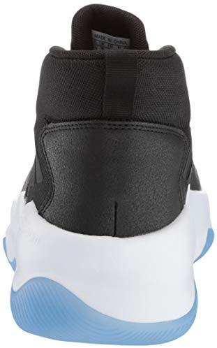 adidas Streetfire Black/White Basketball Shoes (F34966) Lexington, Kentucky