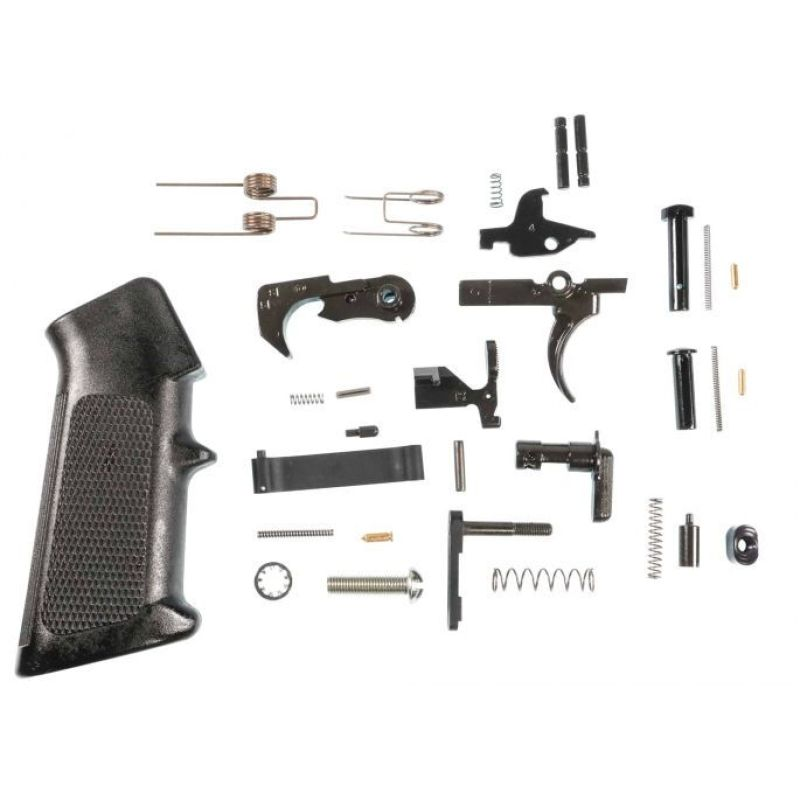 Smith Wesson M P Ar 15 Complete Lower