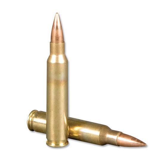 Nato Rounds 762 56 Vs 5