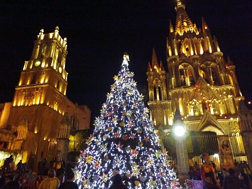 Image result for christmas mexico