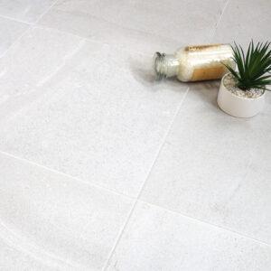 concrete look outdoor wall tiles