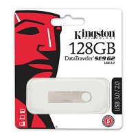Kingston's Digital Data traveler USB 3.0 flash drives