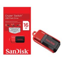 SanDisk USB flash drives are one of the best and most recognizable USB drives in the market