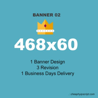 Banner Design Package Perfect For You!