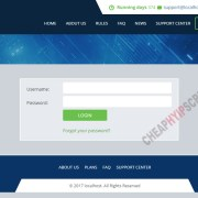 free hyip website templates