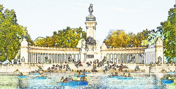 Retiro_Top_5_Things_Madrid