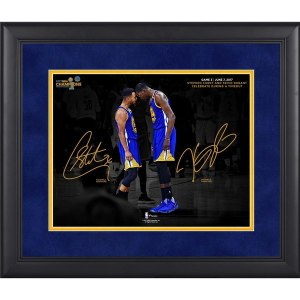 Kevin Durant Fanatics Authentic Framed 11