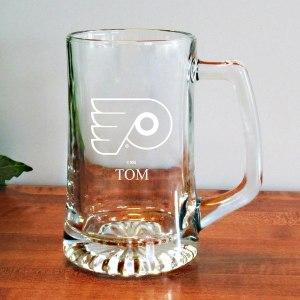 Philadelphia Flyers 15oz. Personalized Sport Mug