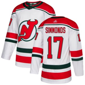 wholesale nhl hockey Simmonds jersey