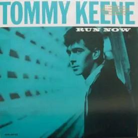 Tommy Keene - Run Now,EP Vinyl,Geffen GHS-24128 - Cheap ...