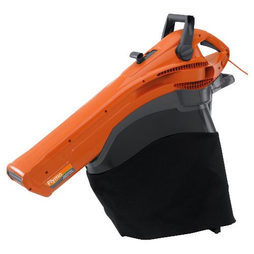 Garden Leaf Vacuum