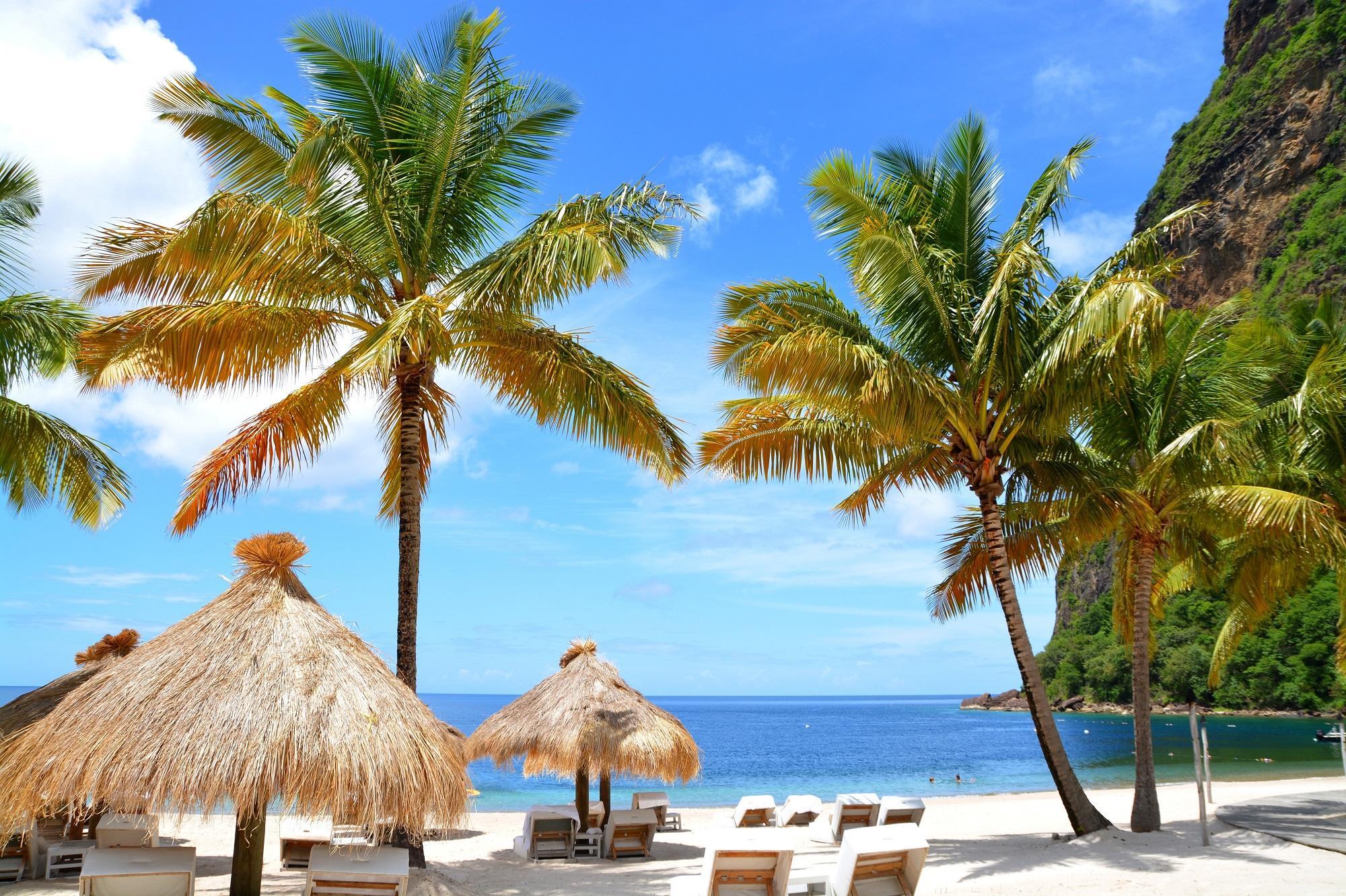 Martinique Honeymoon Resorts