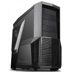 Zalman Z11 And Z11 Plus Mid-Tower PC Cases for $92 + Shipping