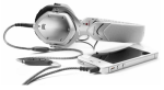V-MODA Crossfade M-80 White Pearl On-Ear Headphones for $230 + Shipping