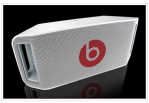 Beats By Dr. Dre Beatbox Available Exclusively From AT&T for $399 + Shipping