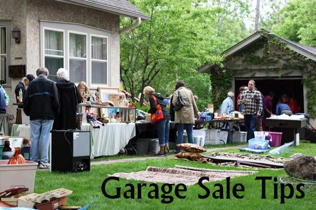 Image Result For Garage Sales
