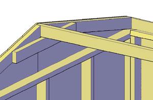ridge-board
