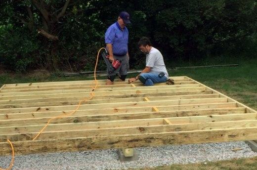 shed-floor-gravel-foundation