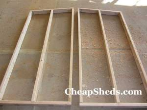small tool shed plans 7