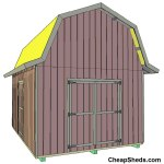 tall-barn-style-shed-plans-2