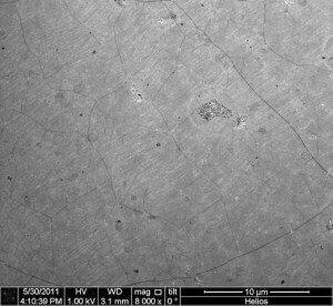 monolayer-graphene-film-sem-image