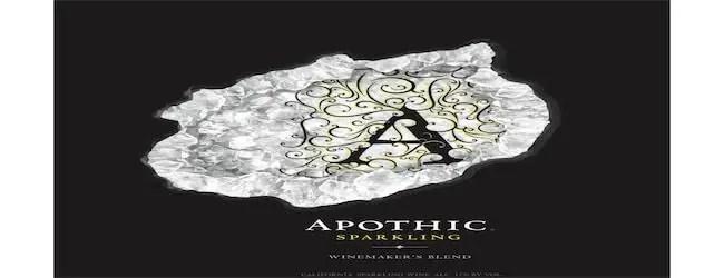 Apothic Sparkling Winemaker's Blend