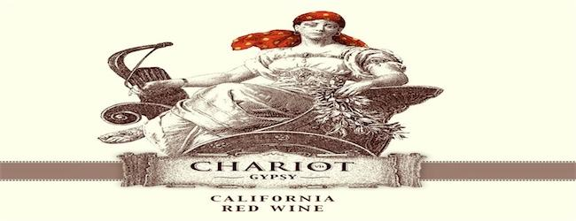 Chariot Gypsy Red 2014