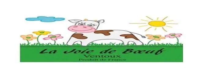 La Joie du Boeuf Ventoux 2014