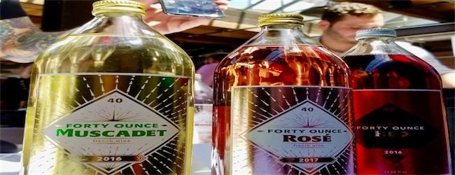 Forty Ounce Rose' 2017