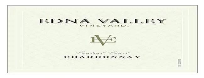 Edna Valley Vineyard Central Coast Chardonnay 2016